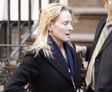 Uma Thurman - New York City,October 8