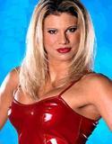 Jackie Gayda Don't you just love the way she gets in the ring? Foto 89 (Джеки Гайда Разве вам не нравится, как она попадает в кольцо? Фото 89)
