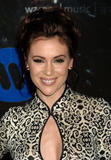 Alyssa Milano - Grammy After Party