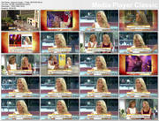 Julianne Hough -- Today (2010-05-25)