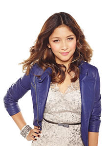 "Lulu Antariksa - ""How To Rock"" Season 1 Promo Photoshoot (2 x UHQ)"