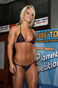 Кейтлин, фото 13. Kaitlyn - new WWE NXT Diva, photo 13