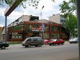 Города Приморья.