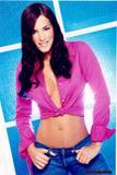 Gabi Espino Started her own annual calendar in Fall 1993 (1994 calendar) Foto 13 (Гэби Эспино Начала свою собственную ежегодную календарю осень 1993 (1994 календарю) Фото 13)