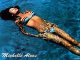 Michelle Alves Victoria Secret Model Foto 14 (������ ����� ������ �������� ������ ���� 14)