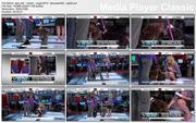 """ALEX WITT - """"MSNBC News Live"""" (August 8, 2010) - *legs*"""