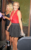 Kendra Wilkinson | Night out in Hollywood | September 28 | 13 pics