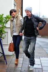 Frankie Sandford Out in West London 18th January x32