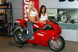 Люси Пайндер, фото 34. Lucy Pinder Ducati Photoshoot, photo 34