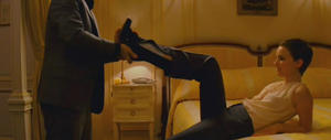 Natalia Portman sexy