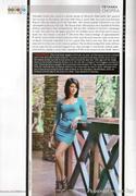 Priyanka Chopra - Stardust Annual 2012