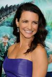 Кристин Дэвис, фото 1843. Kristin Landen Davis - Journey 2 Mysterious Island premiere in LA - 02/02/12 (HQ), foto 1843
