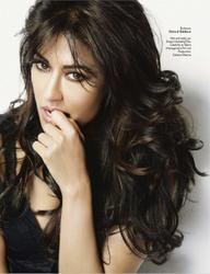 Читрангада Синх, фото 9. Chitrangada Singh Vogue India May 2012, foto 9