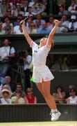 Martina Hingis - Wimbledon/US Open 1997, Nipple + Upskirts Shots, Part 2 - 14x