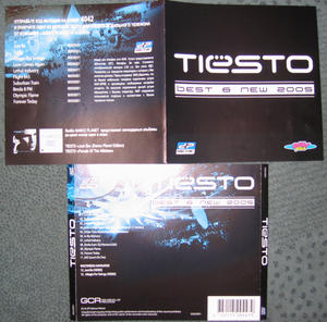 Tiesto-Best and New 2005-CD-2005-tmnd