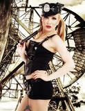 Ceyda Эрсой, фото 27. Ceyda Ersoy Extra, foto 27