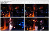 "JoJo- Joanna Levesque with Timbaland- ""Lose Control"" @ Hard Rock Cafe in Hollywood 12/17/09- 720p Vid (Butt +Tight Jeans)"