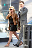 Natasha Henstridge | Shopping in Beverly Hills | January 27 | 9 leggy pics