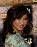 Brenda Song - 2005 G-Phoria Videogame Awards