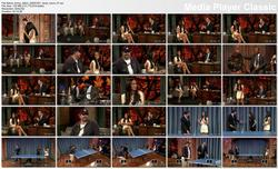Olivia Munn @ Late Night w/Jimmy Fallon 2009-10-27
