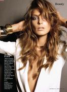 Marie Claire Magazine (2010)