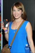 Marla Sokoloff @ Kari Feinstein MTV Movie Awards Style Lounge 06/03/11
