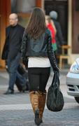 Филиппа Шарлотта 'Пиппа' Мидлтон, фото 86. Philippa Charlotte 'Pippa' Middleton Pippa Walking to Work x25 HQ, foto 86