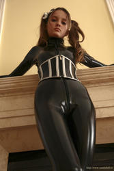 Candydoll Tv Latex | Male Models Picture