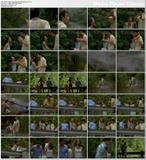 Eliza Dushku & Emmanuelle Chriqui - Wrong Turn (2003) - 4 clips