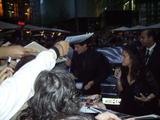 Ioan Gruffudd @ Fantastic Four German Premiere 20.07.07 (3X)