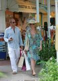 Nicollette Sheridan - Shopping in Saint Barth, 26-12-2007 Foto 125 (�������� ������� - ������� � ����-����, 26-12-2007 ���� 125)