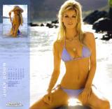 Marisa Miller 2009 Calendar Foto 749 (Мариса Миллер Календарь 2009 Фото 749)