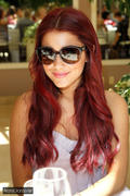 Ariana Grande - Dior Beauty Luncheon to Benefit Operation Smile - August 23, 2010